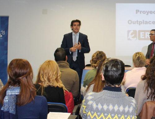 La consultora Looking for Talent lleva a cabo el programa de recolocación de los trabajadores de Eroski